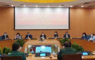 Tập huấn công tác bầu cử đại biểu Quốc hội và đại biểu HĐND các cấp