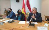 Vun đắp quan hệ hữu nghị Việt Nam - Ai Cập