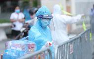 Ca nhiễm SARS-CoV-2 ở Quảng Ninh rời khu cách ly sớm hơn quy định