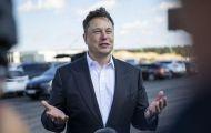 Elon Musk sắp giành vị trí giàu thứ nhì thế giới của Bill Gates