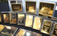 Giá vàng thế giới phiên 5/10 tăng khi đồng USD xuống giá