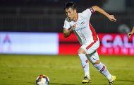 Chuyển nhượng V-League 2020/21: Bùi Tiến Dũng hết hạn hợp đồng với Viettel, Duy Mạnh rời Hà Nội?