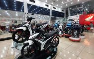 Honda Wave Alpha khan hàng, tăng giá tại đại lý
