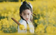Ba tiểu mỹ nhân 'vạn người mê' của màn ảnh Hoa ngữ