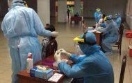 62 ngày qua, Việt Nam không có ca lây nhiễm trong cộng đồng