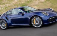 Porsche ra mắt 911 GT3 2022, giá từ 3,7 tỷ đồng