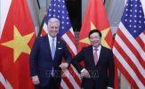 Kỷ niệm 25 năm thiết lập quan hệ ngoại giao Việt Nam – Hoa Kỳ