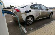 Đức vượt Mỹ về số lượng đăng ký xe điện mới trong năm 2020