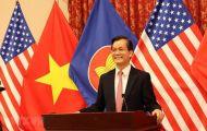 Đại sứ Hà Kim Ngọc: Mỹ hỗ trợ vaccine cho Việt Nam 'kịp thời, giá trị'
