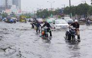 Xử lý xe máy sau ngập nước thế nào để an toàn, tiết kiệm?
