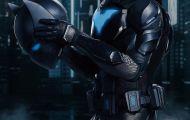 Tạo hình Batwing cực ngầu trong series Batwoman