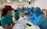 Thêm 82 ca mắc COVID-19, số bệnh nhân tại Việt Nam đã vượt 9.900