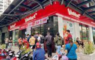 Chuỗi bán lẻ trà - café gia nhập hệ sinh thái tiêu dùng bán lẻ của Masan