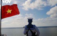 Ký sự 'Đất nước nhìn từ biển' - cái nhìn toàn diện về Biển Đông