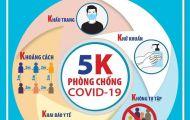Sáng 9/2, thêm 3 ca mắc COVID-19 trong cộng đồng ở ổ dịch Đông Triều- Quảng Ninh