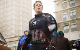Chris Evans trở lại MCU, Captain America có cơ hội tái xuất