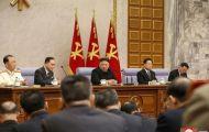 Đảng Lao động Triều Tiên khai mạc kỳ họp toàn thể thứ 3 khóa 8