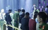 Thông tin pháp luật sáng 23/11: Kiểm tra quán bar, phát hiện 74 'thượng đế' dương tính ma túy''