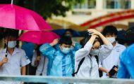 Thi tuyển lớp 10 Hà Nội: Sẽ có nhiều điểm cao