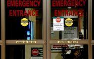 Mỹ: COVID-19 xấu sốt ruột sau bầu cử