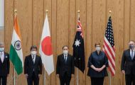 Thủ tướng Australia sẽ tham gia Hội nghị thượng đỉnh đầu tiên của nhóm Bộ Tứ
