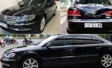 Xe Volkswagen Phaeton 'hàng độc' tại Việt Nam, chỉ 950 triệu đồng