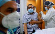 Virus 'đột biến kép' ở Ấn Độ có 11 đột biến khác