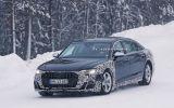 Rò rỉ xe sang Audi cạnh tranh Mercedes-Maybach S-Class