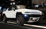 GMC Hummer EV đầu tiên xuất xưởng có giá 2,5 triệu USD