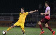 CLB Nam Định đăng ký ngoại binh châu Âu ở V.League 2021