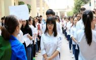Hà Nội tăng gấp đôi thí sinh được miễn thi ngoại ngữ