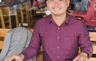 Doanh nhân trẻ Võ Phương Lâm: 'Kinh doanh cần có chữ tín…'