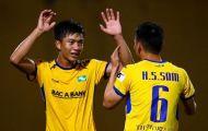 Phan Văn Đức từng từ chối nhiều CLB tại V.League