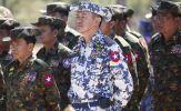 Thêm hai tướng Myanmar nhận lệnh trừng phạt từ Mỹ