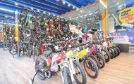 Lý do Thế Giới Di Động nhảy vào bán... xe đạp