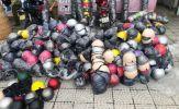 Đà Nẵng: Phát hiện cơ sở kinh doanh mũ bảo hiểm giả nhãn hiệu Nón Sơn