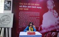 Triển lãm 'Hồ Chí Minh - Sáng mãi tên Người'