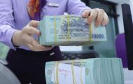Ngân hàng cần thanh khoản, trái phiếu Chính phủ 'ế ẩm'