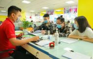 Điểm chuẩn đại học 2021 tăng do Covid-19