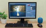 Trải nghiệm Lenovo ThinkVision E22-20: Màn hình khỏe khoắn, màu sắc đẹp