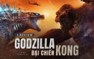 Godzilla vs. Kong bị đánh bại bởi kỷ lục phòng vé mới có tên A Quiet Place 2