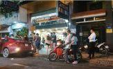 TP.HCM: Bắt băng nhóm nổ súng đòi nợ ở quán karaoke