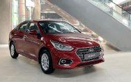 Hyundai bán ra hơn 57.000 xe tại Việt Nam trong 10 tháng