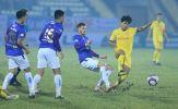 Thua trắng 3 bàn, Hà Nội FC tố CLB Nam Định dùng 'tiểu xảo'