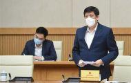 Bệnh nhân người Nhật Bản tử vong tại Hà Nội nhiễm chủng mới của vi rút SARS-CoV-2