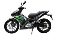 Khám phá xe máy Trung Quốc 'lai' Honda Winner X và Yamaha Exciter 155
