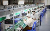 Bắc Giang tháo gỡ khó khăn về lao động trong KCN trong dịch COVID-19