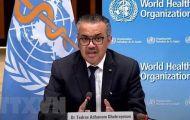 WHO: Lượng vaccine mà G7 quyên tặng là 'quá ít' và 'quá muộn'