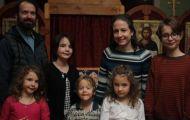 Di dời do cháy rừng kinh hoàng, cả gia đình 7 người tại Mỹ lại mắc Covid-19