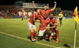 Tân binh Hồng Lĩnh Hà Tĩnh xứng đáng lọt vào nhóm cạnh tranh chức vô địch V-League 2020